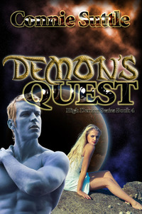 Demon's Quest (High Demon #4)