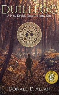 Duilleog (A New Druids Series Book 1)