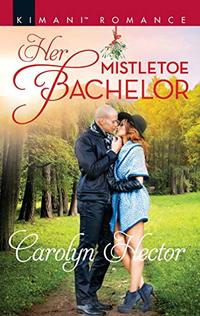 Her Mistletoe Bachelor (Once Upon a Tiara)