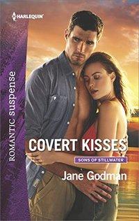 Covert Kisses (Sons of Stillwater)