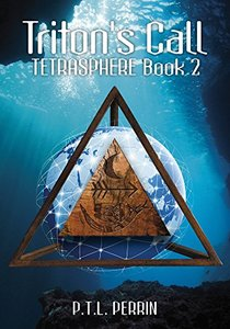 Triton's Call - TetraSphere: Book Two