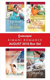 Harlequin Kimani Romance August 2018 Box Set: An Anthology