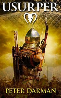 Usurper (Parthian Chronicles Book 7)