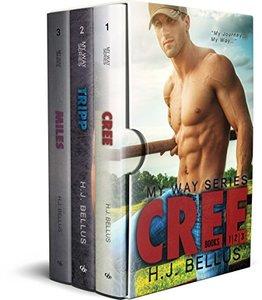 My Way Series: Books 1-3