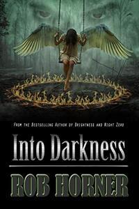 Into Darkness (The Richards Saga Book 2)