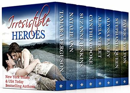 IRRESISTIBLE HEROES (Irresistible Romance Book 1) - Published on Jul, 2019