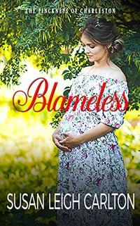 Blameless (The Pinckneys of Charleston Book 9)