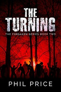 The Turning (The Forsaken Series Book 2) - Published on Feb, 2018