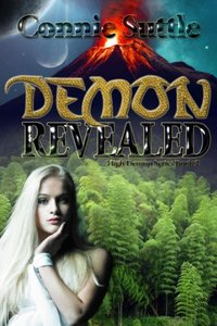 Demon Revealed: High Demon, Book 2 (High Demon Series)