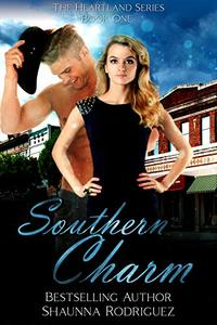 Southern Charm (The Heartland Series Book 1) - Published on Sep, 2020