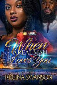 When A Real Man Loves You - Published on Nov, 2018