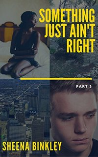 Something Just Ain't Right 3 - Published on Aug, 2017