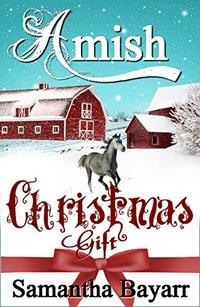 Amish Romance: Amish Christmas Gift