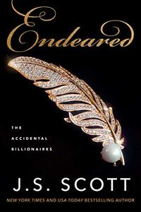 Endeared (The Accidental Billionaires Book 5) - Published on Oct, 2020