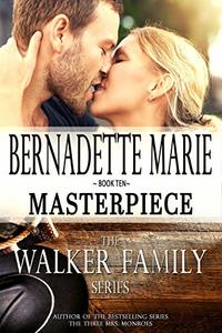 Masterpiece (The Walker Family Series Book 10)