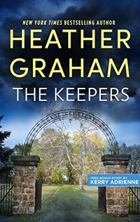The Keepers & Waking the Bear