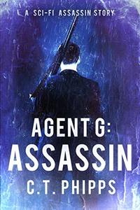 Agent G: Assassin - Published on Jan, 2019