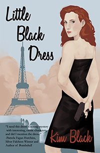 Little Black Dress (The LBD Project Book 1)