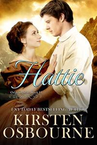 Hattie (Orlan Orphans Book 14) - Published on Sep, 2018
