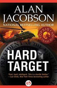 Hard Target (OPSIG Team Black Series)