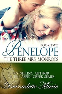 Penelope (The Three Mrs. Monroes Book 2)