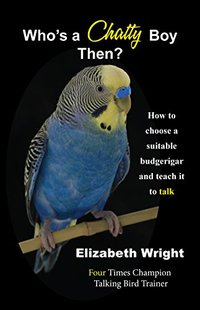 Who's a Chatty Boy Then?: How to choose a suitable budgerigar and teach it to talk