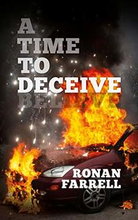 A Time to Deceive (The Wanderer Chronicles)