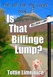 Is That Billinge Lump: Sell the Pig series Book II (The Sell The Pig Series 2) - Published on Jan, 2015