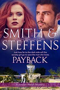 PAYBACK (A Jordan Welsh Mystery Book 2) - Published on Mar, 2018