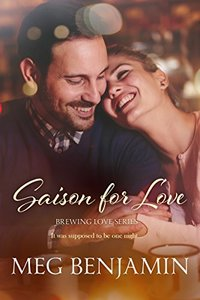 Saison for Love (Brewing Love)