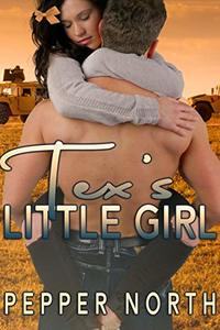 Tex's Little Girl