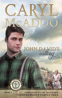 John David's Calling (The Revivalist Book 1)