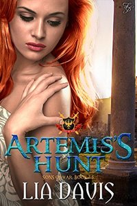 Artemis's Hunt (Dragons of Ares Book 3)