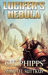 Lucifer's Nebula (Lucifer's Star Book 2)
