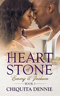 Heart of Stone Book 1 (Emery&Jackson) (Heart of Stone Series) - Published on Jul, 2018