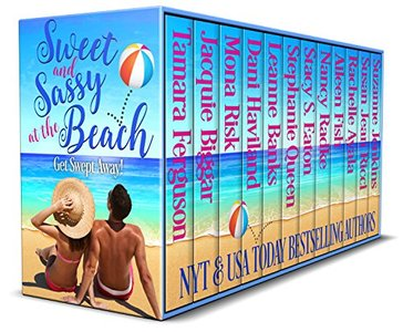 Sweet and Sassy at the Beach: Get Swept Away! - Published on Jul, 2018