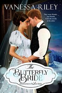 The Butterfly Bride (Advertisements for Love)