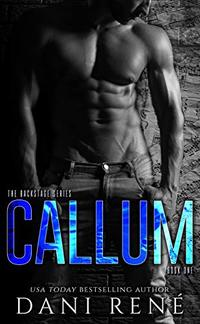 Callum (Backstage Series Book 1)