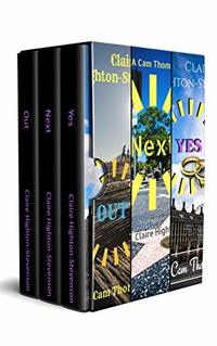 The Cam Thomas Series Boxset