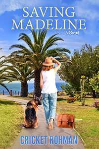 Saving Madeline: a novel