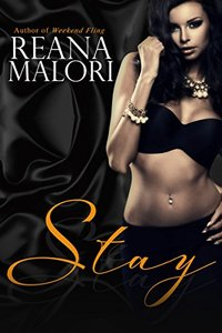 Stay (Naughty Nanny Book 0)