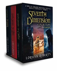 Seventh Dimension Series Mini Box Set: Books 1-3