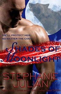 Shades of Moonlight: an Etruscan Magic novel (Lucani  Lovers Book 6)