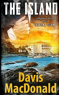 The Island (The Judge Book 2) - Published on Mar, 2015