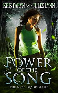 Power of the Song: An Adult Supernatural Suspense (Muse Island Series Book 2) - Published on Mar, 2019