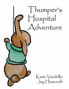 Thumper's Hospital Adventure - Published on Nov, -0001
