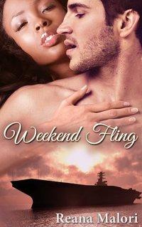 Weekend Fling (Weekend Lovers Book 1)