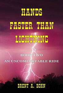 Hands Faster Than Lightning: An Uncomfortable Ride