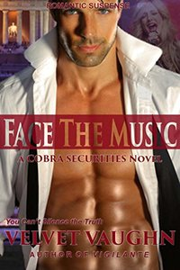 Face the Music (COBRA Securities Book 9)