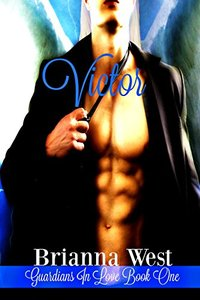 Victor (Guardians In Love Book 1)